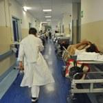 Ospedali e pronto soccorso.