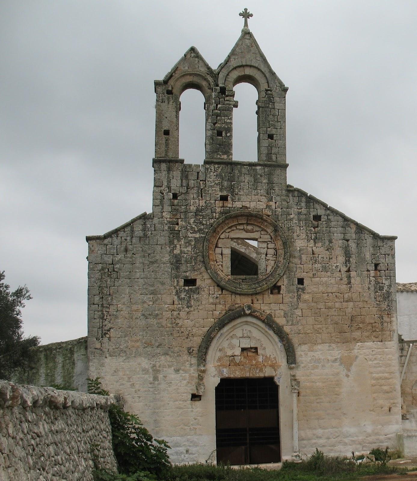 Vincenzo Suma su Madonna della grotta